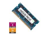 Ramaxel Barrette mémoire 4go ram ddr3 ramaxel rmt3020ec58e9f-1333 so-dimm pc3-10600 1333mhz 2rx8