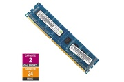 Ramaxel Barrette mémoire 2go ram ddr3 ramaxel rmr1870ef48e8w dimm pc3-10600u