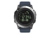 Zeblaze Zeblaze vibe 3 intelligent sport montre mate alarme étanche camerafor ios / android smartwatch 805