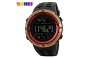 Skmei Skmei bluetooth étanche sport watch phone intelligent android mate ios wristwatch smartwatch 45