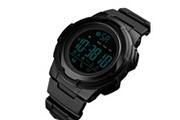 Skmei Skmei bluetooth étanche sport watch phone intelligent android mate ios wristwatch smartwatch 102
