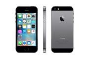 Apple Iphone 5s 64gb gris sidéral -