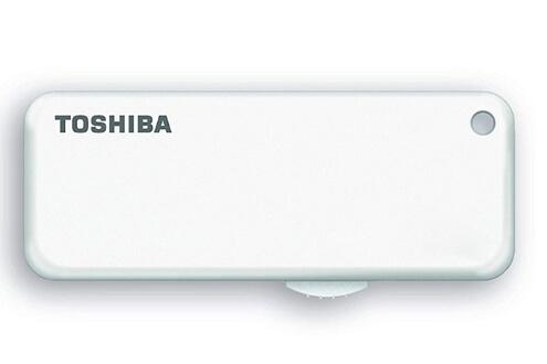 Toshiba Clé usb toshiba 32go transmemory u203 usb 2.0 lecteurs flash drive stick