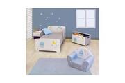Fun House Cijep pack chambre pour enfant theme espace