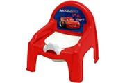 Guizmax Pot fauteuil disney cars bebe