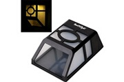 Prixwhaou Extérieur laser-lanterne solaire extérieure haute puissance 0.2w