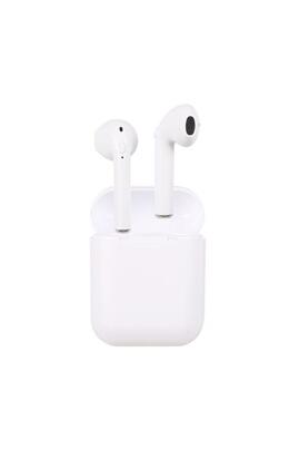 GENERIQUE Ecouteurs bluetooth compatible apple airpods tws-i11 blanc