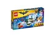 Lego Lego 70919 the lego batman movie - l'anniversaire de la ligue des justiciers