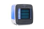 One Concept Icecube rafraîchisseur , humidificateur et purificateur d'air compact - 3 vitesses de ventilation