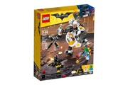 Lego Lego 70920 the lego batman movie - l'attaque de crâne d'œuf