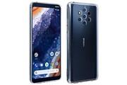Nokia Coque nokia 9 pureview coque protection fine d'origine nokia - translucide