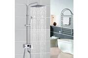 Homdox Homdox set de douche à led