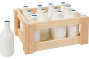 SMALL FOOT Bouteilles de lait - jouets - 7062