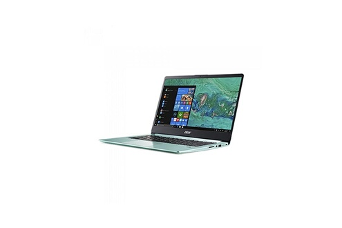 Acer Acer swift 1 sf114-32-p54k - vert turquoise - nx.gzhef.004