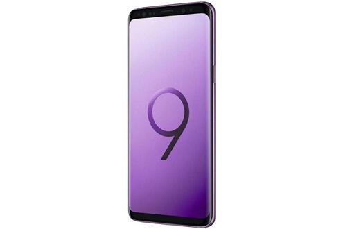 Samsung Samsung galaxy s9 - 64go, 4go ram - violet