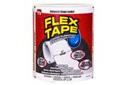 Shop Story Bande adhésive ruban hydrofuge et waterproof ultra-résistante flex tape blanc