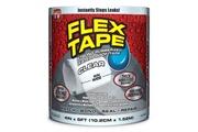 Shop Story Bande adhésive ruban hydrofuge et waterproof ultra-résistante flex tape transparent