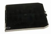Baumatic Filtre charbon pour hotte airlux, hotte baumatic