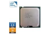 Intel Processeur intel celeron 440 2.00ghz sl9xl lga775 0.512mo