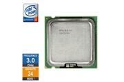 Intel Processeur intel pentium 4 531 3.00ghz sl9cb lga775 1mo