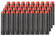 World Tech Toys Recharge flèches pour pistolet - 80 flèches - compatible nerf--