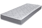 Direct Ameublement Matelas 100% latex spécial sommier relaxation tom duo 80/80/200