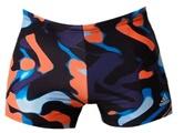 AUCUNE Lampe suspension verre et métal doré diari h 14 cm