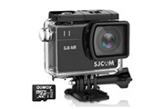 Sjcam Sjcam sj8 air caméra de sport étanche à l'eau 1296p 30fps sport 2.33
