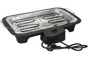 Cuisinier Deluxe Cuisinier deluxe barbecue grill électrique de table 2000 w électrique carreaux parti avec thermostat