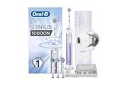Oral B Oral-b genius 10000n brosse a dents électrique par braun - violet