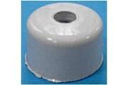 Scholtes Pied 12mm pour refrigerateur ariston, refrigerateur indesit, congelateur indesit, refrigerateur scholtes
