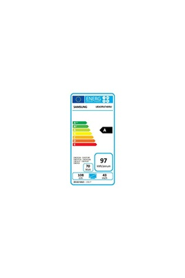 Samsung Tv 43 pouces led uhd samsung - ue43ru7405uxxc