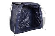 GENERIQUE Produits ménagers famille port-au-prince tente de rangement pour vélo 200 x 80 x 150 cm bleu