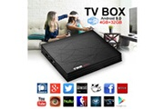 Xcsource T96 max h6 chipset 4g ram 32g rom wifi android 9.0 smart tv box + prise ah656