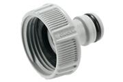 Gardena Nez de robinet tap 33.3mm (g 1p) gardena 18202-26