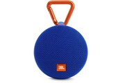 Jbl Jbl clip2 enceinte sans fil mini haut-parleur bluetooth portable etanche eu bleu