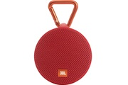 Jbl Jbl clip2 enceinte sans fil mini haut-parleur bluetooth portable etanche eu rouge