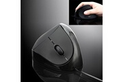 Generic Filaire ergonomique verticale usb souris optique poignet de guérison pour pc portable