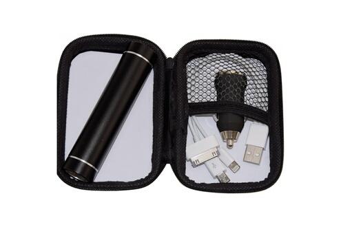 INCIDENCE Kit de recharge nomade - noir