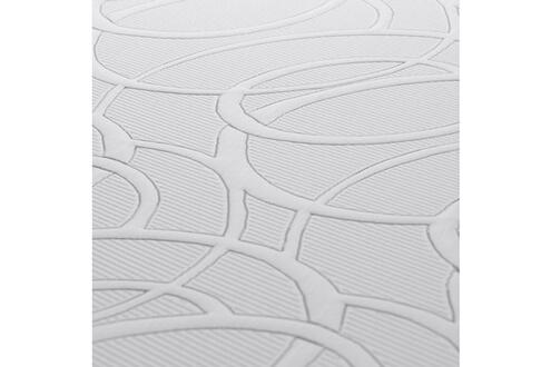 Olympe Matelas eupraxie confort 180x200cm 21 cm soutien ferme
