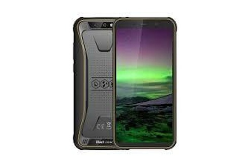 Blackview Blackview bv5500 2go de ram / 16go double sim noir