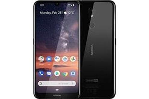 Nokia Nokia 3.2 2go de ram / 16go double sim noir