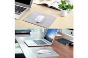 Shot Case Tapis de souris aluminium pour pc acer antiderapant mince design bureau