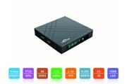 Eachlink H6 mini tv box allwinner quad core android 7.0 gpu mali-t720mp2 3 go + 32 go bt wifi eu