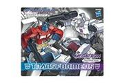 Transformers Tapis de souris transformers megatron