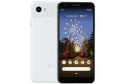 Google Google pixel 3a xl 4go de ram / 64go blanc