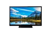 Toshiba Tv intelligente toshiba 24w2963dg 24