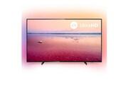 Philips Tv intelligente philips 50pus6704 50