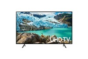 Samsung Tv intelligente samsung ue43ru7105 43