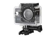 Homtechfrance Caméra de sport-4k 2.0 wifi lcd caméra sport action étanche ultra hd